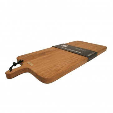 Dutchdeluxes Bread Board XL Rectangular | Solid Oak