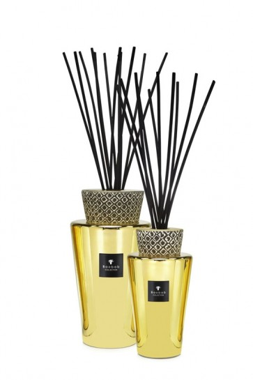 Baobab Collection Totem Luxury diffuser Aurum 5L | Kostbare jasmijn - goddelijke muskus