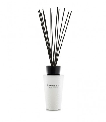 Baobab Collection huisparfum White Pearl