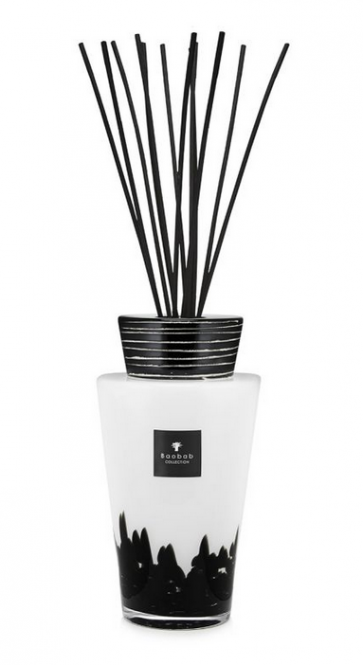 Baobab Collection huisparfum Totem Luxury Feathers 2L | Zwarte rozen - Agarhout