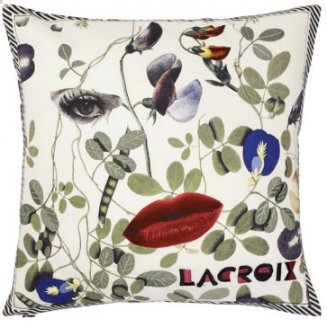 Christian Lacroix Dame nature printemps