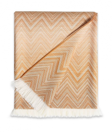 Missoni Home plaid Timmy | Geel tinten