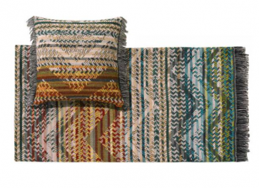 Missoni Home plaid Yannoulis