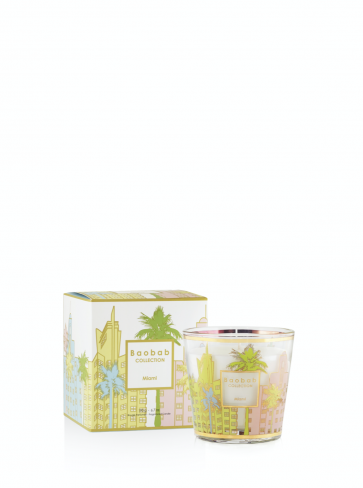 Baobab Collection My First Baobab Miami | Cypres - Ceder - Musk