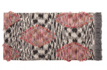 Missoni Home plaid Aida