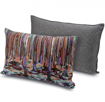 Missoni Home sierkussen Wangs