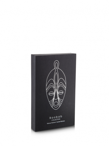 Baobab Collection Geurende Talisman Woman