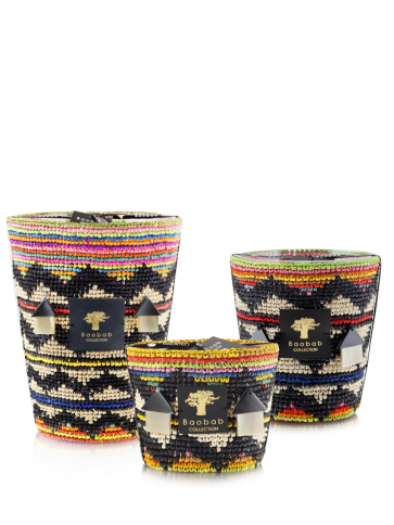 Baobab Collection Manala Limited edition geurkaars