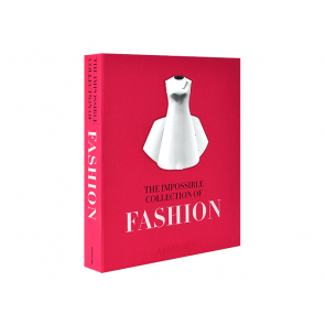 Koffietafel boek Impossible collection of fashion Assouline