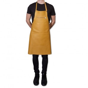Leren kookschort Dutchdeluxes Amazing Apron Colours