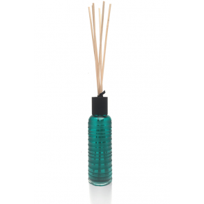 Onno huisparfum diffuser turquoise | Ginger Fig