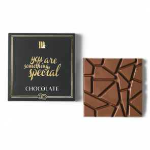 Me & Mats chocolade | You are something special