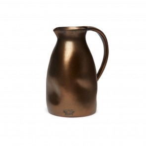 Dutchdeluxes Dented Jug | Platinum Matt