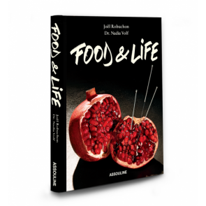 Kookboek Food & Life