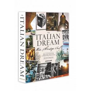 Boek The Italian Dream