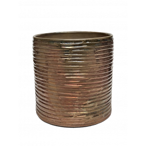 LB Ceramics pot | Goud