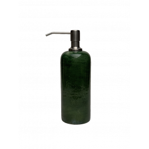 LB Ceramics soap dispenser | Groen