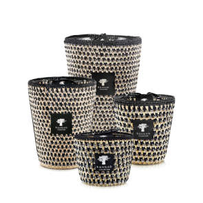 Baobab Collection Raffia Marina Limited edition geurkaars