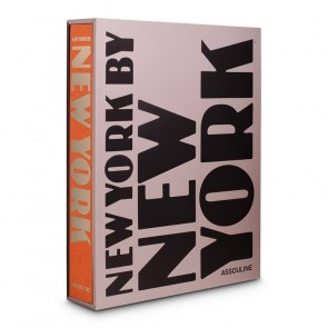 Assouline Koffietafelboek New York by New York
