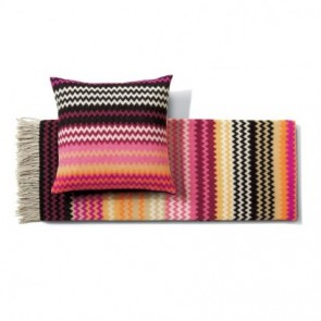 Missoni Home plaid Humbert T59