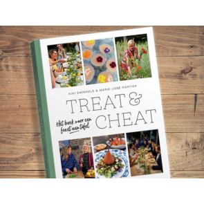 Treat & Cheat Kookboek