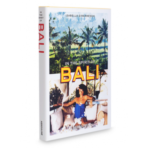 Assouline Koffietafelboek In the Spirit of Bali
