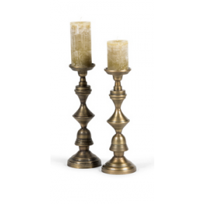 Candle holder | Old Brass