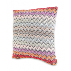 Missoni Home sierkussen William