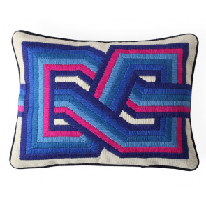 Jonathan Adler | Bargello Twist