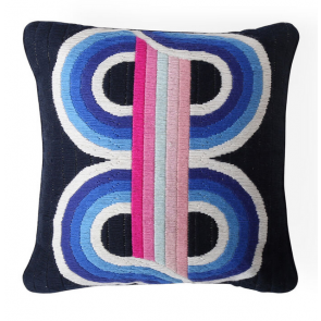 Jonathan Adler | Bargello Supergraphic