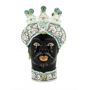 Vaas Moro Lady Crown | Green