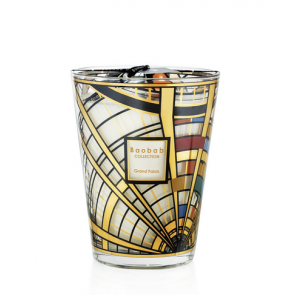 Baobab Collection geurkaars Grand Palais limited edition | Koriander – Patchouli – Tonka