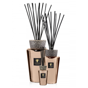 Baobab Collection Totem luxury diffuser Cyprium | Sandelhout - Peper - Musk
