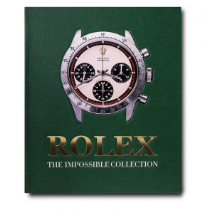 Rolex | The Impossible Collection