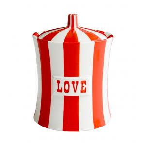 Vice Love Canister | Rood