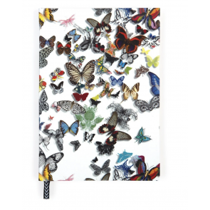 Christian Lacroix Butterfly Parade Notitieboek
