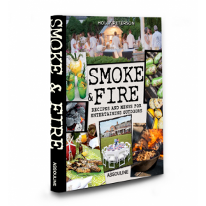 Kookboek Smoke & Fire