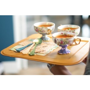 dienblad Dutchdeluxes Stylish Serving Trays Square