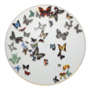 Charger Plate Butterfly