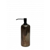 LB Ceramics soap dispenser | Bruin