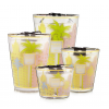 Baobab Collection geurkaars Miami limited edition   Cipres - ceder - muskus