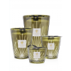 Baobab Collection geurkaars Palm Springs limited edition | Munt - Citroenblad - Tonkabonen