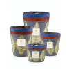 Baobab Collection geurkaars limited edition Manga | Zee Zout - Amber - Vetiver