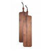Dutchdeluxes Bread Board XL Slim Fit | Solid Walnut