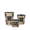 Baobab Collection Mabhokho Limited edition geurkaars | Mint Leaves - Vertiver Roots - Ylang Ylang